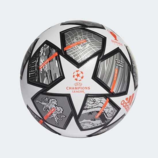 Picture of Finale 21 20th Anniversary UCL League Ball