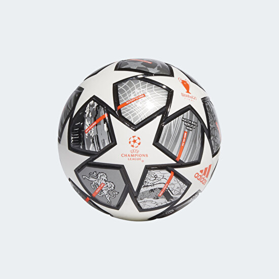 Picture of Finale 21 20th Anniversary UCL Mini Ball