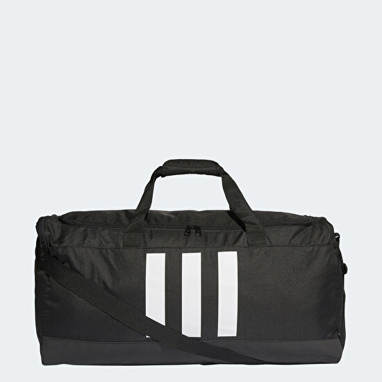 Picture of Essentials 3-Stripes Duffel Bag Large