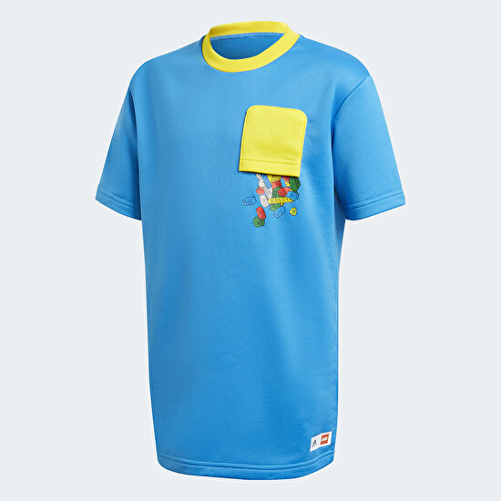 Picture of LEGO® Bricks Loose Fit Tee