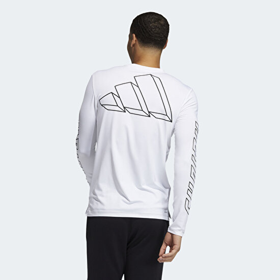 Picture of FB Hype Long Sleeve Tee