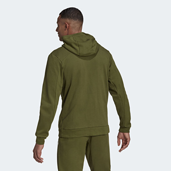 Picture of adidas Sportswear Innovation Motion Full-Zip Hoodie