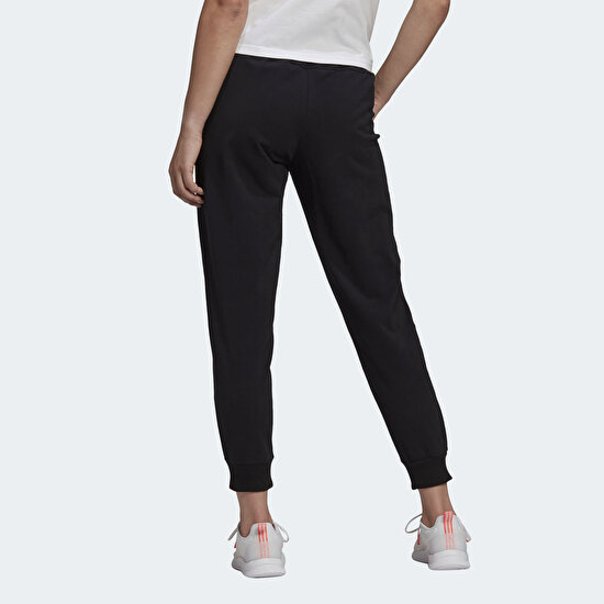 Picture of adidas Essentials Tapered 3-Stripes 7/8 Pants
