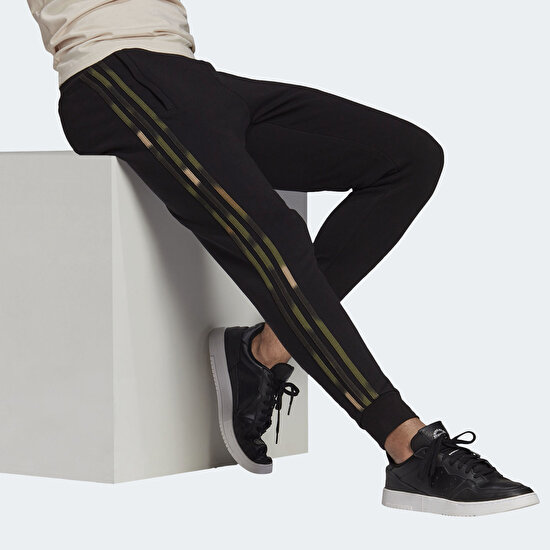 Picture of Camo Stripes Sweat Pants
