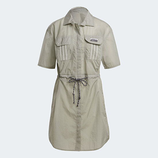 Picture of R.Y.V. Shirt Dress