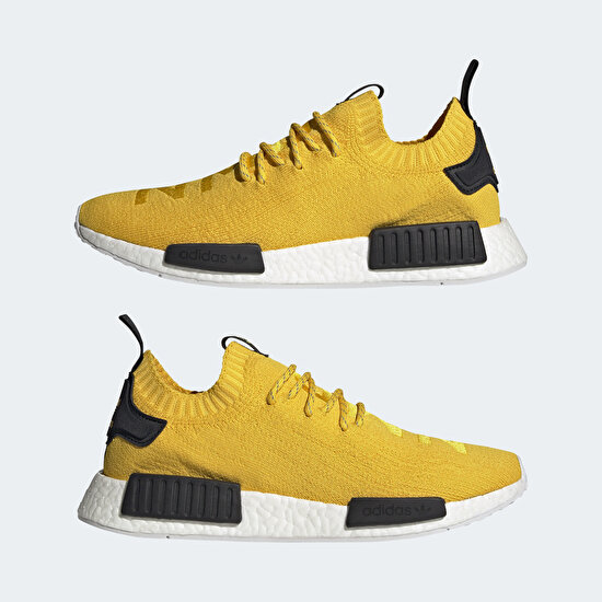 Picture of NMD_R1 Primeknit Shoes