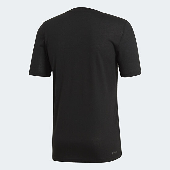 Picture of Designed 2 Move Climalite Soft Logo Tee