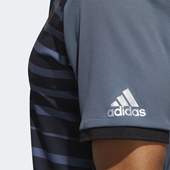 Picture of GRAPHIC TENNIS POLO SHIRT