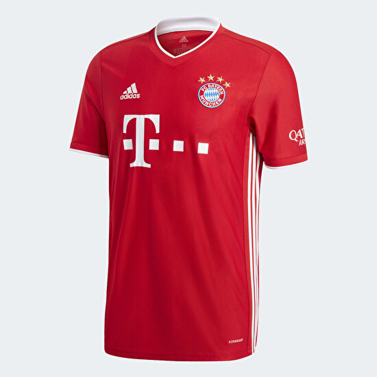 Picture of FC Bayern Home Jersey