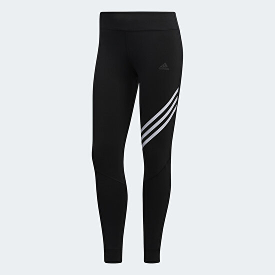 Picture of Run It 3-Stripes 7/8 Tights