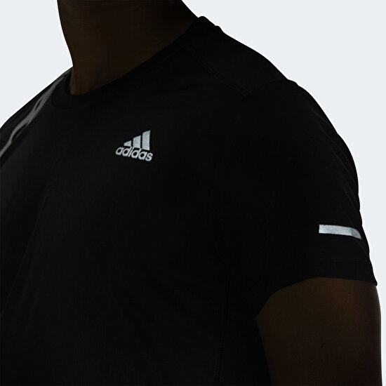 Picture of Run It 3-Stripes Tee