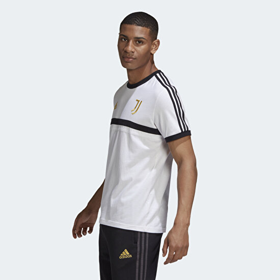 Picture of Juventus 3-Stripes Tee
