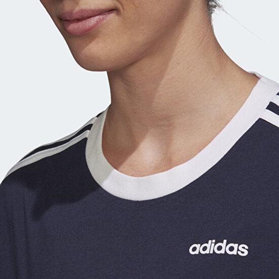 Picture of 3-Stripes Essentials Boyfriend Tee