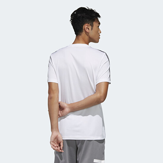 Picture of Designed 2 Move 3-Stripes Tee