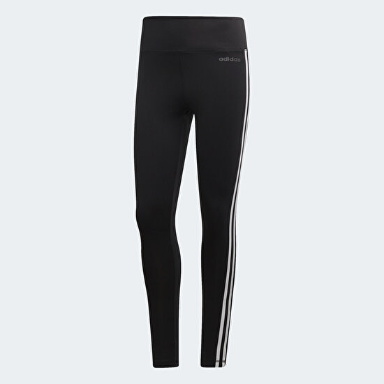 Picture of Designed 2 Move 3-Stripes High-Rise Long Tights
