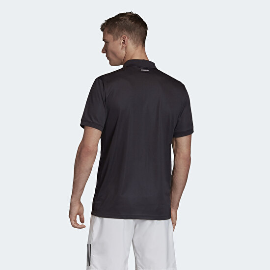 Picture of Club Solid Tennis Polo