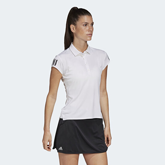 Picture of Club 3-Stripes Polo Shirt