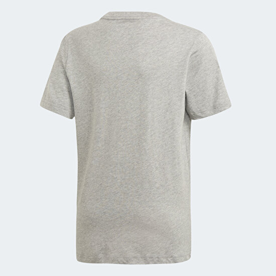 Picture of Essentials Linear Logo Tee