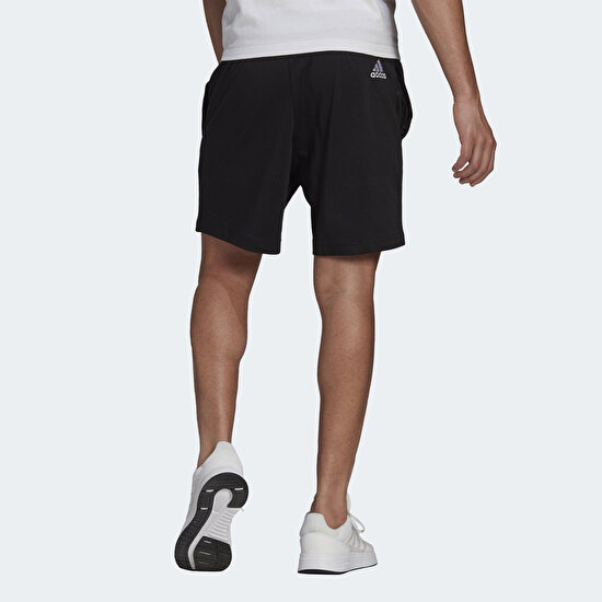Picture of AEROREADY Essentials Linear Logo Shorts