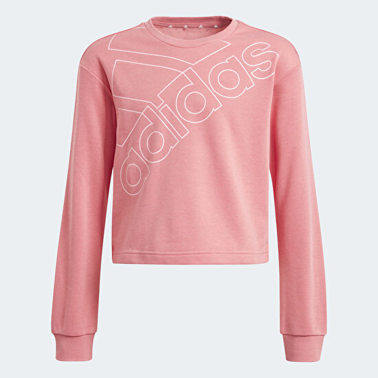 Picture of adidas Essentials Logo Sweatshirt