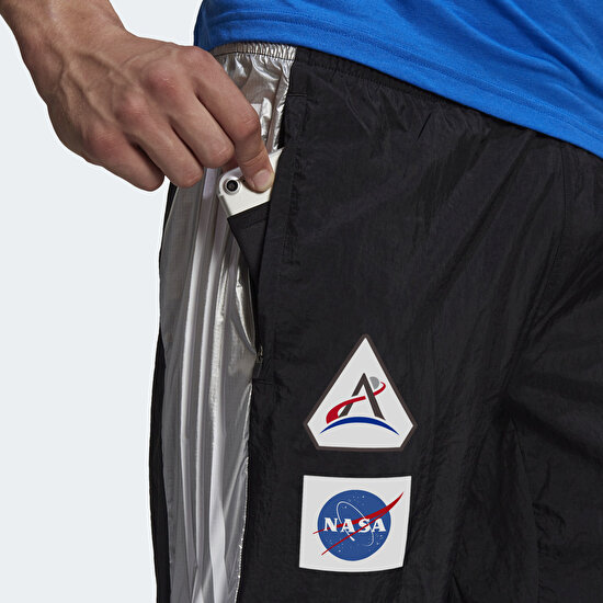 Picture of Own The Run Space Race Track Pants