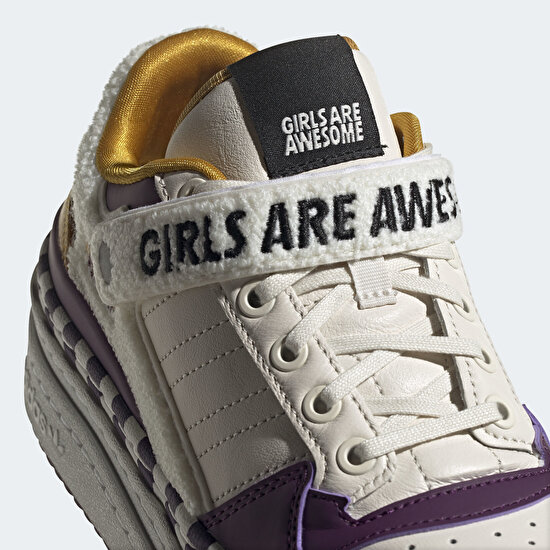 Picture of Triple Platforum Lo Girls Are Awesome Shoes