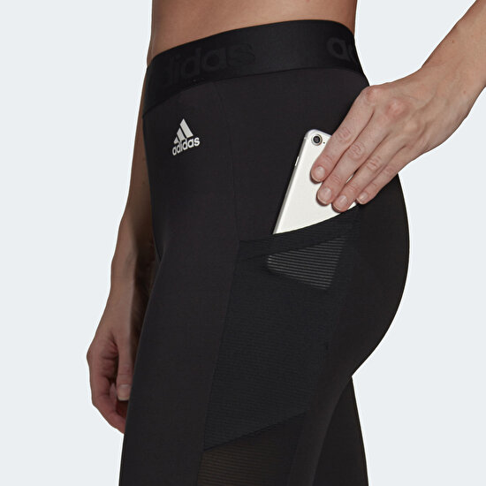 Picture of adidas Women Designed To Move AEROREADY 7/8 Tights