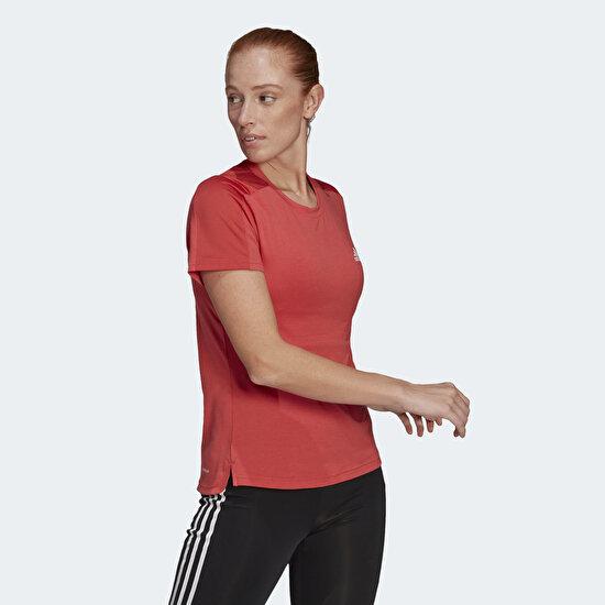 Picture of adidas Women Designed To Move AEROREADY Tee