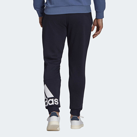 Picture of Essentials French Terry Tapered Cuff Logo Pants