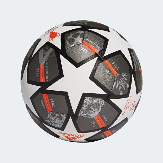 Picture of Finale 21 20th Anniversary UCL Textured Training Ball