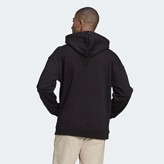 Picture of R.Y.V. Silicone Double Linear Badge Hoodie