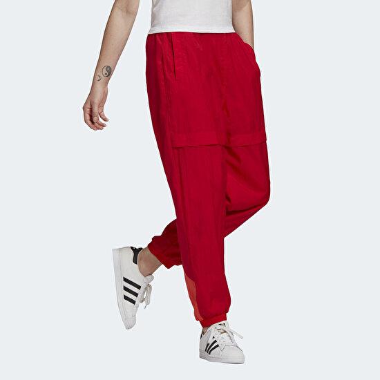 Picture of Adicolor Sliced Trefoil Japona Track Pants