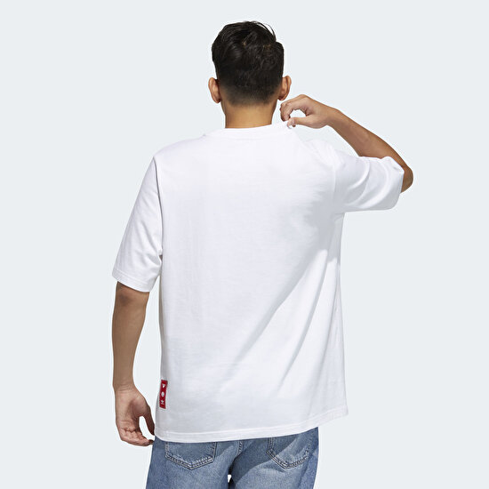 Picture of CNY GRAPHIC TEE