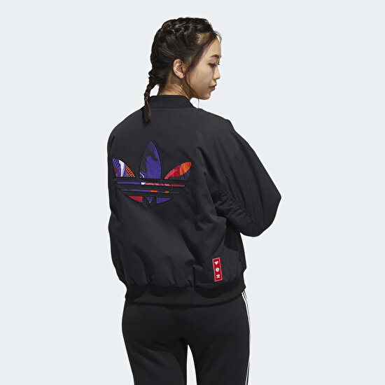 Picture of LNY BOMBER JACKET