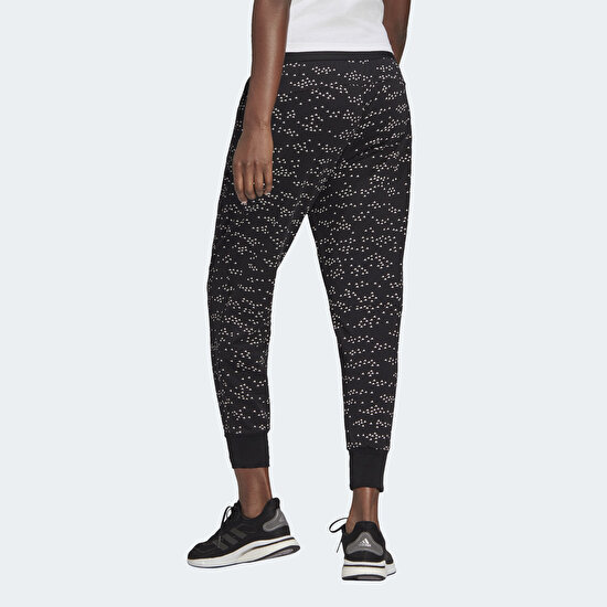 Picture of adidas Sportswear Winners Allover Print Pants