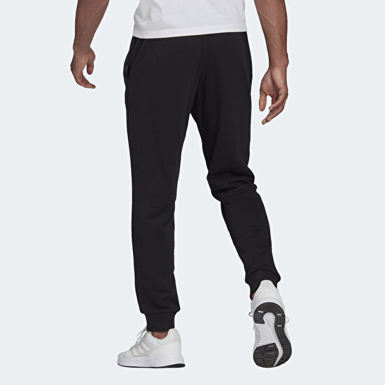 Picture of Essentials French Terry Tapered Cuff Pants
