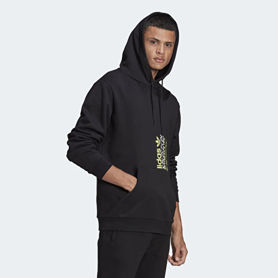 Picture of ZX Print Hoodie