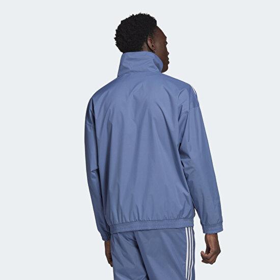 Picture of Adicolor 3D Trefoil 3-Stripes Track Jacket