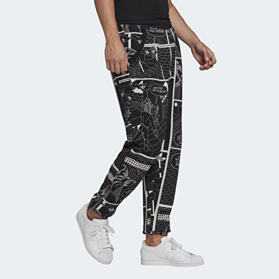 Picture of R.Y.V. Graphic Sweat Pants