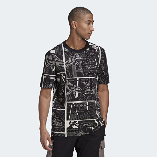 Picture of R.Y.V. Graphic Tee