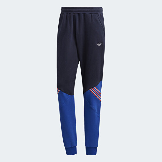 Picture of SPRT Archive Mixed Material Sweat Pants