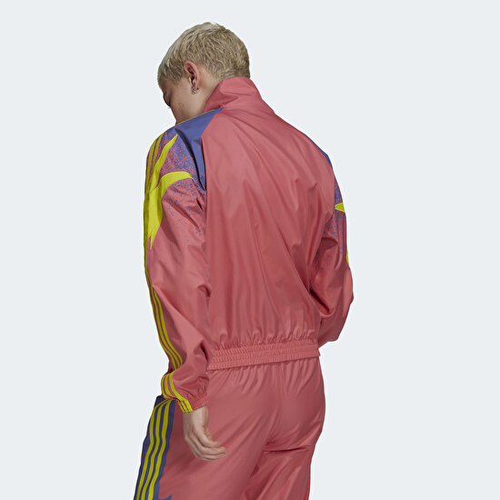 Picture of Fakten Track Top