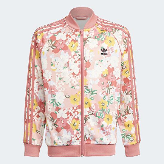 Picture of HER Studio London Floral SST Jacket
