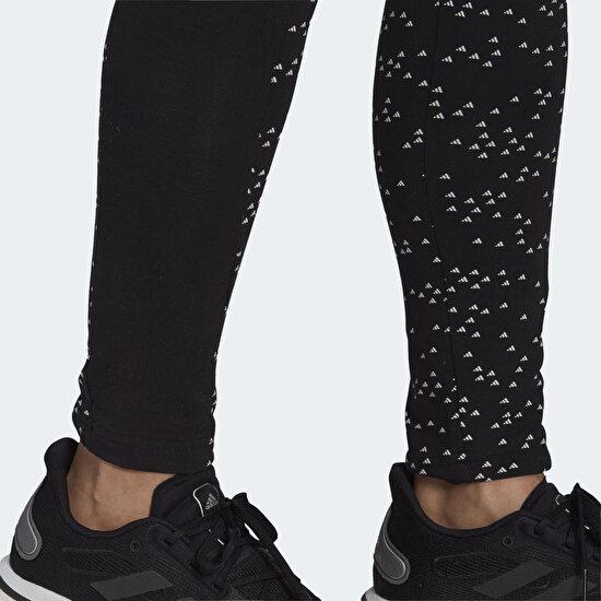 Picture of adidas Sportswear Allover Print Leggings
