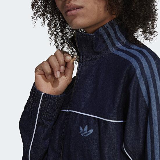 Picture of Denim Japona Track Jacket