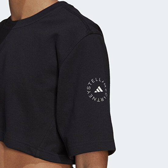 Picture of adidas by Stella McCartney Future Playground Cropped Tee