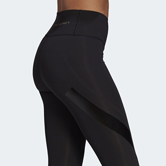 Picture of adidas by Stella McCartney Support Core Tights