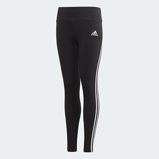 Picture of 3-Stripes Cotton Tights