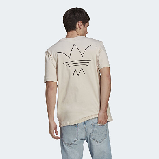 Picture of R.Y.V. Abstract Trefoil Tee