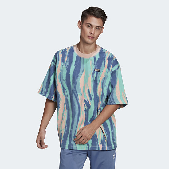 Picture of R.Y.V. Oversize Tee